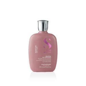 Semi Di Lino Nutritive Low Shampoo