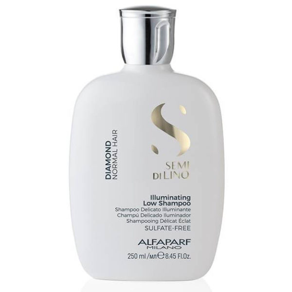 Semi Di Lino Illuminating Low Shampoo