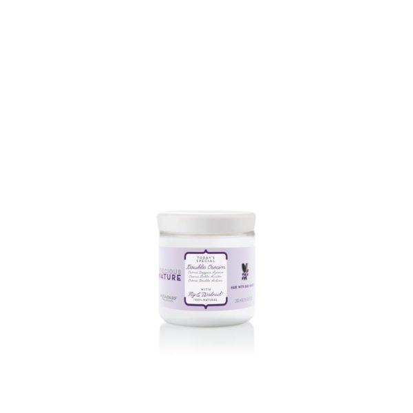 Precious Nature Hair with Bad Habits Double Cream