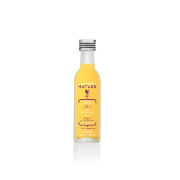 Precious Nature Curly and Wavy Hair Light Oil