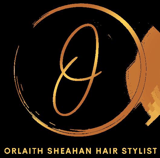 OS Hair Stylist Logo